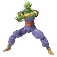 Piccolo - Dragon Ball Z S.H. Figuarts Bandai