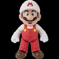 Mario Fire - Super Mario Bros S.H. Figuarts Bandai