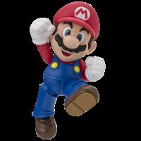 Mario Super Mario Bros S.H. Figuarts Bandai