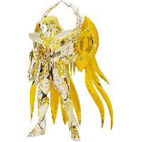 Saint Seiya Shaka de Virgem - Soul of God Saint Cloth Myth EX - Bandai