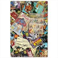Bandeja para Sofá Quadrinhos