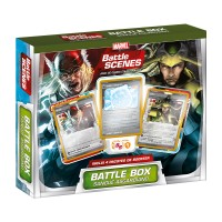 Battle Scenes Battle Box - Sangue Asgardiano