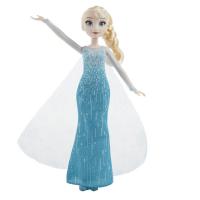 Boneca Frozen Classica Elsa Hasbro - B5162