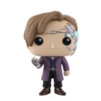Funko Pop 11º Doutor com Mr. Clever - Doctor Who #356