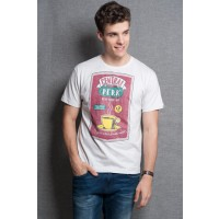 Camiseta Central Perk - Friends