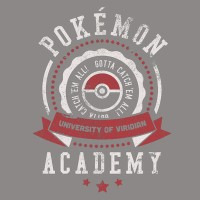 Camiseta Pokémon University - Masculino - 2GG