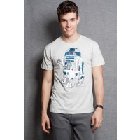 Camiseta R2-D2 Coffee Machine - Star Wars