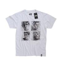 Camiseta Star Wars Rebels Faces - 3G