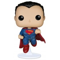 Boneco Superman - Batman Vs Superman - DC Heroes - Funko Pop!