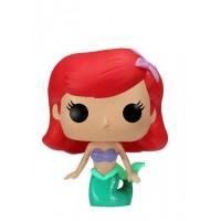 Boneco Ariel - Pequena Sereia - Disney - Funko Pop