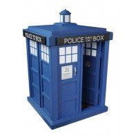 TARDIS - Doctor Who - Funko Pop!