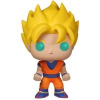 Boneco Goku Super Sayajin - Dragonball Z - Funko Pop!