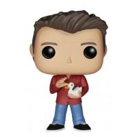 Boneco Joey Tribbiani - Friends - Funko Pop!
