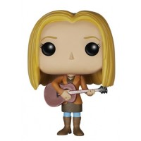 Boneco Phoebe Buffay - Friends - Funko Pop!