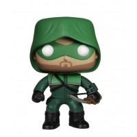 Boneco O Arqueiro Verde - Arrow - DC Comics - Funko Pop!