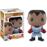 Boneco Balrog - Street Fighter - Funko Pop!