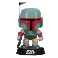 Boneco Boba Fett - Star Wars - Funko Pop!