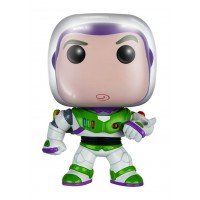 Boneco Buzz Lightyear - Toy Story 20 Anos - Disney - Funko Pop!