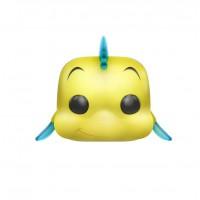 Boneco Linguado - Pequena Sereia - Disney - Funko Pop!