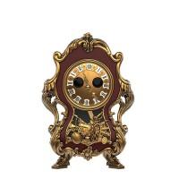 Boneco Horloge - A Bela e a Fera Filme Live Action - Funko Pop