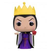 Boneco Rainha Má - Branca de Neve e os Sete Anões - Disney - Funko Pop!