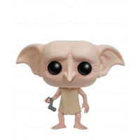 Boneco Dobby - Harry Potter - Funko Pop!