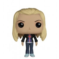 Boneco Rose Tyler (Bad Wolf) - Doctor Who - Funko Pop!