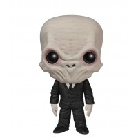 Boneco The Silence - Doctor Who - Funko Pop!
