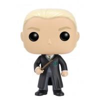 Boneco Draco Malfoy - Harry Potter - Funko Pop!