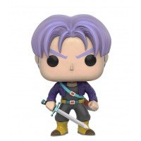 Boneco Trunks - Dragonball Z - Funko Pop!