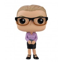 Boneco Felicity Smoak - Arrow - DC Comics - Funko Pop!