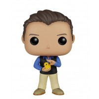 Boneco Chandler Bing - Friends - Funko Pop!