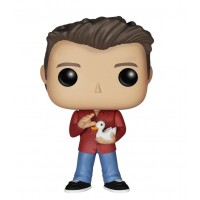 Boneco Joey Tribbiani - Friends - Funko Pop!
