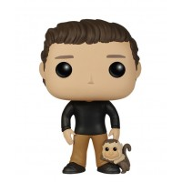 Boneco Ross Geller - Friends - Funko Pop!