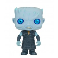 Boneco Night King - Game of Thrones - Funko Pop!