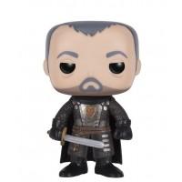 Boneco Stannis Baratheon - Game of Thrones - Funko Pop!