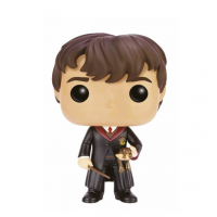 Boneco Neville Longbottom - Harry Potter - Funko Pop!