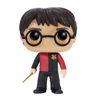 Boneco Harry Potter Tribruxo - Harry Potter - Funko Pop!