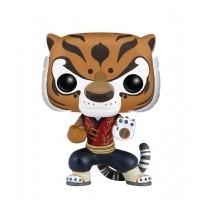 Boneco Tigresa - Kung Fu Panda - Funko Pop!
