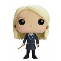 Boneco Luna Lovegood - Harry Potter - Funko Pop!