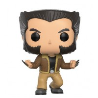 Boneco Logan - X-Men - Marvel - Funko Pop!