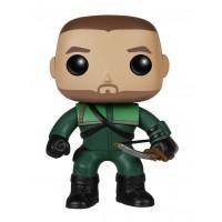 Boneco Oliver Queen - O Arqueiro Verde - Arrow - DC Comics - Funko Pop!