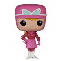Boneco Penélope Charmosa - Hanna Barbera - Funko Pop!