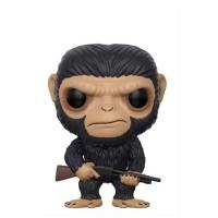 Boneco Caesar - Planeta dos Macacos: A Guerra - Funko Pop
