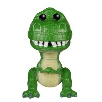 Boneco Rex - Toy Story 20 Anos - Disney - Funko Pop!