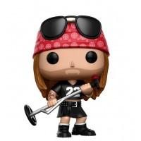 Boneco Axl Rose - Guns n Roses - Funko Pop!