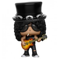 Boneco Slash - Guns n Roses - Funko Pop!