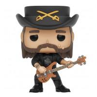 Boneco Lemmy Kilmister - Rocks - Funko Pop!