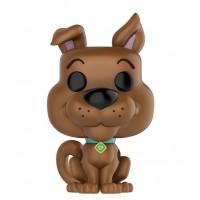 Boneco Scooby - Scooby-Doo - Funko Pop!