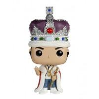 Boneco Moriarty com Coroa - Série Sherlock - Funko Pop!